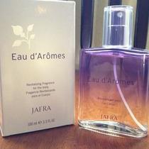 Perfume Eau D Aromes Jafra