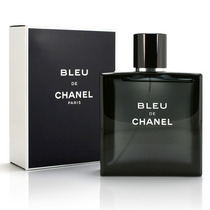 Bleu De Chanel Caballero 100 Ml Original, Nuevo Y Sellado