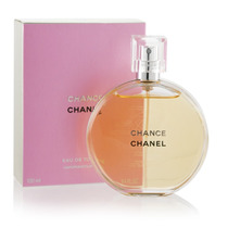 Perfume Chanel Chance By Chanel 100 Ml Eau De Toilette