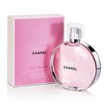 Perfumes Tester!!! Chance Chanel Eau De Tendré Original!!