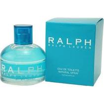 Pfo Ralph Perfume Nuevo, Selldo, Original!!!