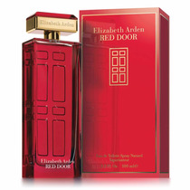 Perfume Original Elizabeth Arden Red Door Edt Dama -100ml