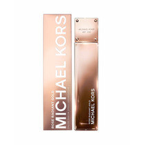 Perfume Rose Radiant Gold By Michael Kors 100 Ml.