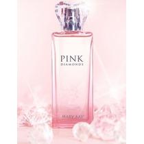 Fragancia Pink Diamonds Mary Kay Al 40% De Descuento