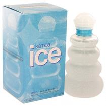 Samba Ice For Men De Perfumers Workshop Eau De Toilette 100