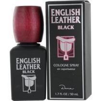 Perfume English Leather Black De Dana Para Hombre