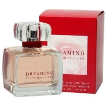Perfume Dreaming Tommy Hilfiger Dama 100ml