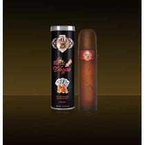Perfume Cuba Las Vegas Para Caballero 100 Ml