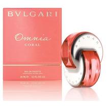 Perfume Bulgari Omnia Coral