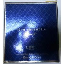 Perfume Dama Reve Sensuelle 50ml. L´bel, Esika Cyzon