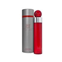 Perfume 360 Red De Perry Ellis Caballero 100ml Kuma