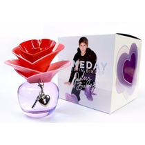 Perfume Someday By Justin Bieber 100 Ml 100% Original