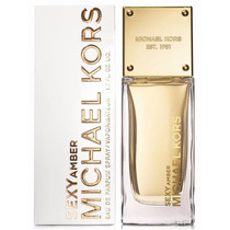 Sexy Amber Michael Kors Dama 100 Ml Original