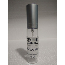 Perfume Creed Aventus Caballero Muestra 10ml 100% Original