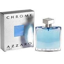 Pfo Chrome Azzaro Perfume 100 Ml Nuevo, Sellado, Original!!