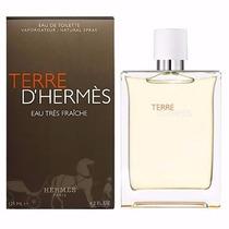 Perfume Terre Eau Tres Fraiche D