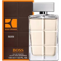 Boss Orange Man Eau De Toilette 100ml De Hugo Boss