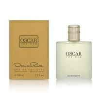 Perfume Oscar De La Renta - Caja Amarilla For Men Eau De To