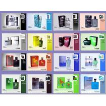 Perfumes Alternativos Economicos, Mayoreo Y Menudeo