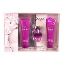 Perfume Regalo Perfumes Paris Hilton Tease Establecer Para
