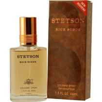 Perfume Stetson Rich Suede De Coty Cologne Spray Hombres, 1