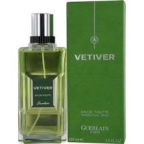 Maa Perfume Vetiver Para Caballero De Guerlain 200 Ml