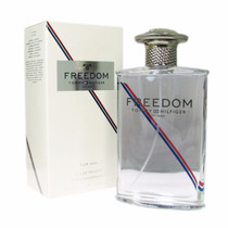 Freedom Eau De Toilette 100ml De Tommy Hilfigerfreedom Eau D