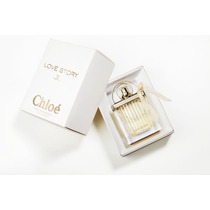 Perfume Love Story Chloe Dama 75ml