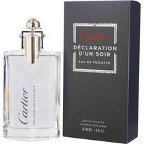 Perfume Declaración Cartier D