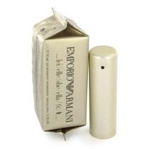 Perfume Emporio Ella ~ Giorgio Armani 3,4 Oz Mujeres Eau De