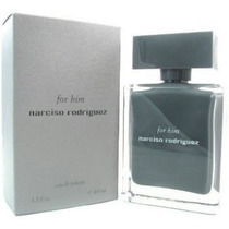 Perfume Narciso Rodriguez For Him 100 Ml