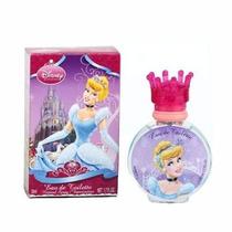 Envío Cenicienta Niña 100 Ml Disney Princess Niños Msi