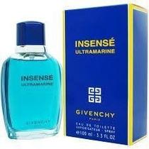 Pfo Insense Ultramarine Perfume Nuevo, Sellado, Original