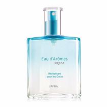 Perfume De Mujer Eau D Aromes Ozone Perfumes Para Dama Jafra