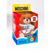Perfume Moschino Toy Dama (50ml)