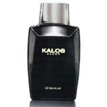 Colonia Kalos Black De Esika 100 Ml