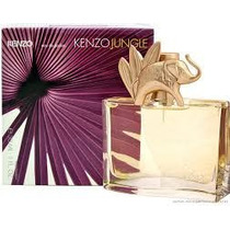 Kenzo Jungle Elephant Dama Perfume Nuevo, Sellado, Original