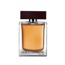 Dolce & Gabbana The One Eau De Toilette 100ml For Man