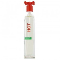 Hot De United Colors Of Benetton Eau De Toilette 100 Ml