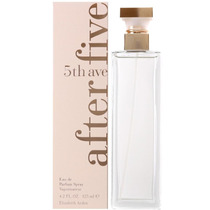 After Five 5th Anvenue Dama 125 Ml Elizabeth Arden *original