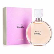Chance Chanel Eau Toilette Dama 100 Ml Original, Nuevo Y Sel