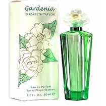 Perfume Gardenia Dama De Elizabeth Taylor 100 Ml