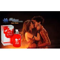 Nuestra Version Del Amor Amor De Cacharel Aprovecha!!!