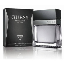 Perfume Guess Seductive Caballero Original 100%