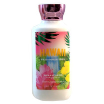 Crema Bath And Body Works Hawaii Passionfruit Kiss