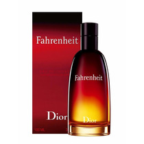 Fahrenheit Christian Dior Caballero 200 Ml Original Y Nuevo