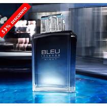 Lbel Bleu Intense Night