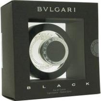 Perfume Bvlgari Bvlgari Negro (bulgari) De Bvlgari - Agua D
