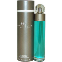 360 Caballero 200 Ml Perry Ellis **100% Original *msi