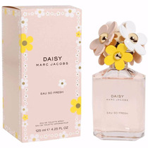 Perfume Original Daisy Eau So Fresh Dama 125 Ml Marc Jacobs